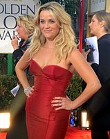 Reese Witherspoon won for portrayal of June Carter Cash in Walk the Line (2005).