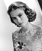 Grace Kelly won for The Country Girl (1954)