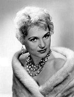 Judy Holiday won for her role in Born Yesterday (1950)