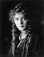 Mary Pickford won for her first sound film role in Coquette (1929).