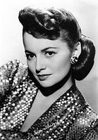 Olivia de Havilland won twice, for To Each His Own (1946) and The Heiress (1949).