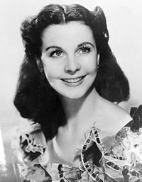 Vivien Leigh won twice for Gone with the Wind (1939), and A Streetcar Named Desire (1951).
