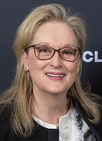 Meryl Streep has been nominated a record 17 times in this category, winning twice for Sophie's Choice (1982), and The Iron Lady (2011).