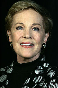 Julie Andrews won for Mary Poppins (1964).