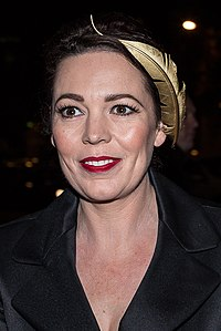 Olivia Colman won for her role in The Favourite (2018)
