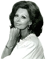 Sophia Loren won for Two Women (1961), the first win for a non-English language performance.