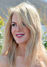 Nicole Kidman, Outstanding Performance by a Female Actor in a Miniseries or Television Movie winner
