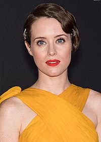 Claire Foy, Outstanding Performance by a Female Actor in a Drama Series winner