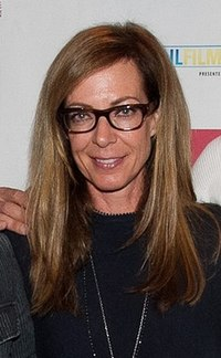 Allison Janney, Outstanding Performance by a Female Actor in a Supporting Role winner
