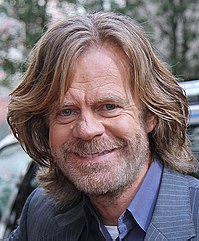 William H. Macy, Outstanding Performance by a Male Actor in a Comedy Series winner