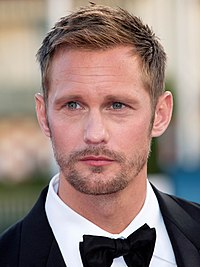 Alexander Skarsgård, Outstanding Performance by a Male Actor in a Miniseries or Television Movie winner