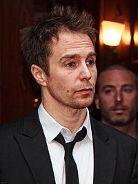 Sam Rockwell, Outstanding Performance by a Male Actor in a Supporting Role winner