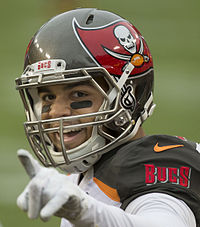 Mike Evans (wide receiver)