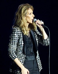 List of songs recorded by Celine Dion
