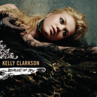 Because of You (Kelly Clarkson song)
