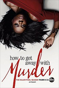 How to Get Away with Murder (season 6)