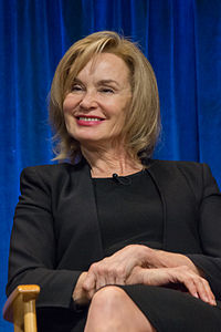 Actress Jessica Lange portrayed Cline in the 1985 Academy Award-nominated biopic Sweet Dreams.