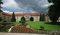 The University of Freiburg Faculty of Medicine