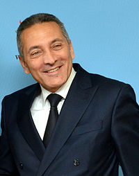 Moulay Hafid Elalamy in March 2014