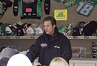 Yeley in 2006