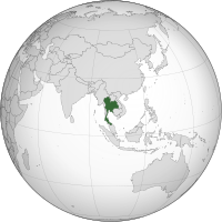 LGBT rights in Thailand