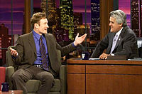 2010 Tonight Show conflict