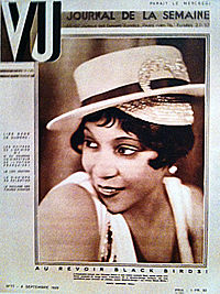 Adelaide Hall - Adelaide Hall, recorded Creole Love Call with Ellington in 1927. The recording became a worldwide hit.