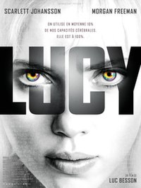 Lucy (2014 film)