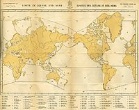1937 delineation