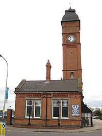 Gas Museum (Leicester)