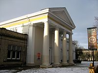 Leicester Museum & Art Gallery