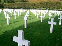 American Cemetery at Romagne-sous-Montfaucon