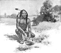 Squanto known for having been an early liaison between the native populations in Southern New England and the Mayflower settlers, who made their settlement at the site of Squanto's former summer village.