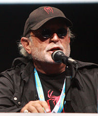 Avi Arad, who helped secure early financing, produced Iron Man and The Incredible Hulk.
