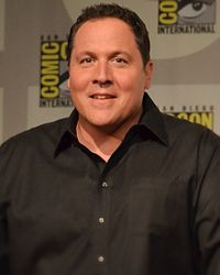 Jon Favreau, the director of Iron Man and Iron Man 2, helped establish the shared universe concept with his inclusion of Samuel L. Jackson in a post-credits scene of the first film.