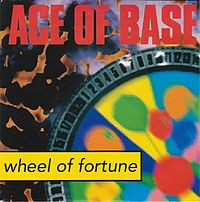 Wheel of Fortune (Ace of Base song)