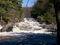 List of rivers of New York