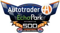 Autotrader EchoPark Automotive 500