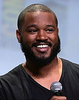 Ryan Coogler, director of Black Panther and Black Panther II, and developer of the untitled Wakanda series