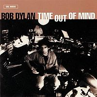 Time Out of Mind (Bob Dylan album)