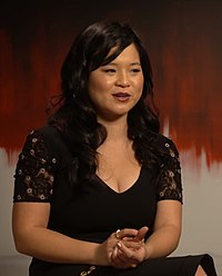 Kelly Marie Tran, who portrayed Rose Tico, was the first woman of color to play a leading role in a Star Wars film.