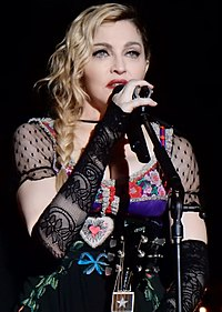 Madonna (entertainer)