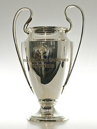 Official trophy