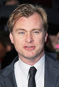 Soderbergh supported director Christopher Nolan (pictured) in his transition from independent to studio filmmaking.