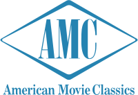 AMC logo used from 2000 to 2002.