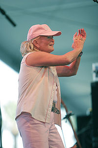 Lynn Anderson live in concert