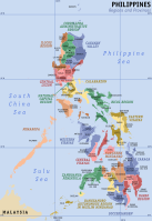 Administrative divisions of the Philippines