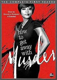 How to Get Away with Murder (season 1)