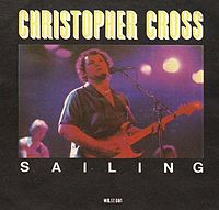 Sailing (Christopher Cross song)