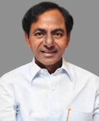 List of chief ministers of Telangana